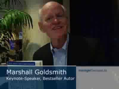 Link NSA 2008: Erfolgstipps von Goldsmith und Sanborn