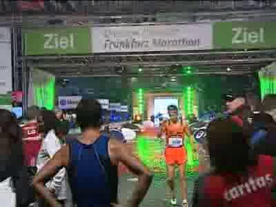 Link Frankfurt Marathon: Erstmals mit Manager-Wertung