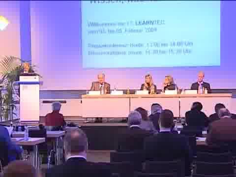 Link Trends von der Learntec 2009