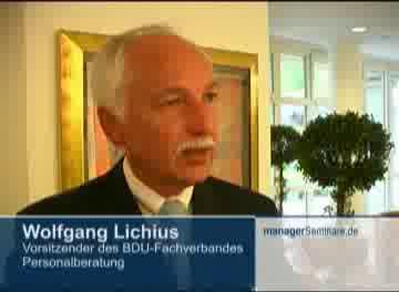Link Personalberatertag 2009: Managerbeschaffung in der Krise