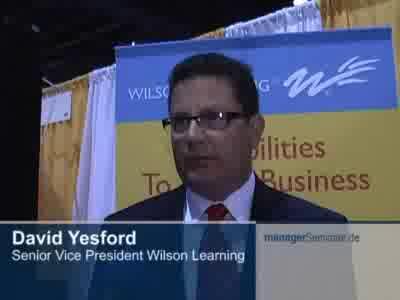 Link Tipps für den deutschen Trainingsmarkt von David Yesford