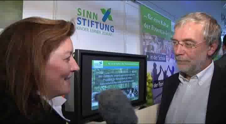 Link TV-Interview mit Gerald Hüther über den Unsinn von Boni