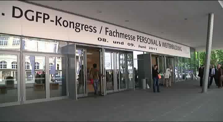 Link DGFP-Kongress 2011: Herausforderung Diversität