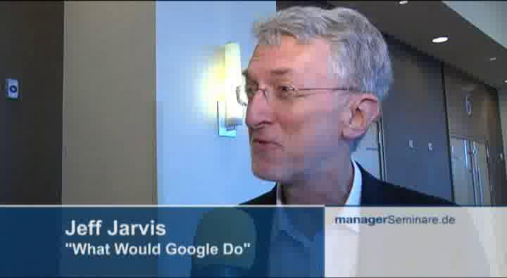 Link NSA 2012: Mister Google über die Zukunft des Rednerbusiness