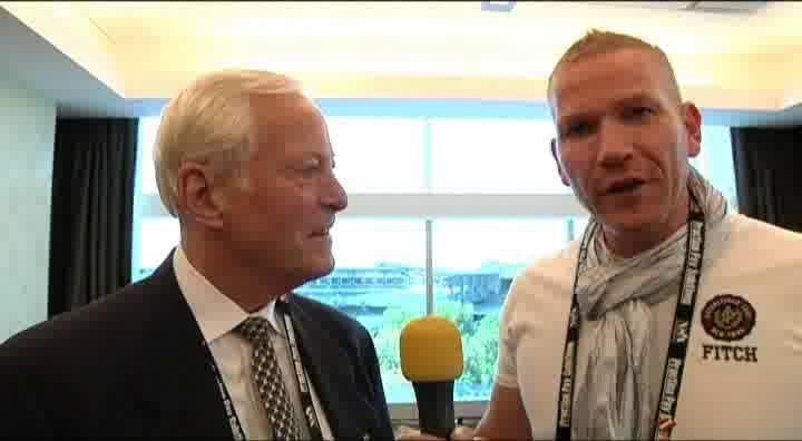 Link NSA 2012: Die erste Rede eines deutschen Speakers