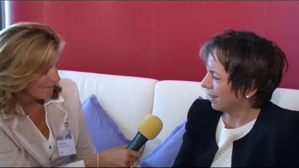 """Link Interview Margot Käßmann: """"Es gibt eine Ethik des Genug"""""""
