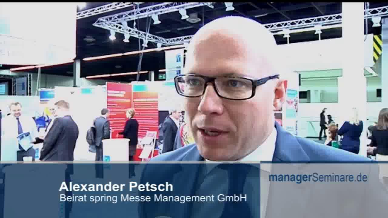 """Link Alexander Petsch im Interview: """"Es gibt nicht den einen HR-Trend"""""""