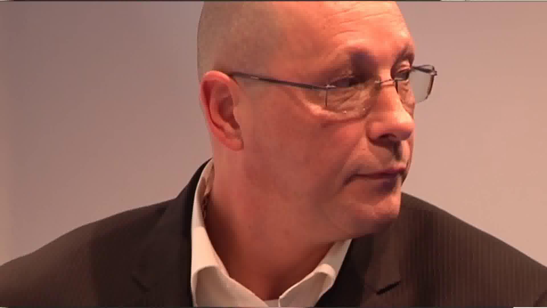 Link Uwe Hück: Bildungsbotschafter 2013 und Vorbild