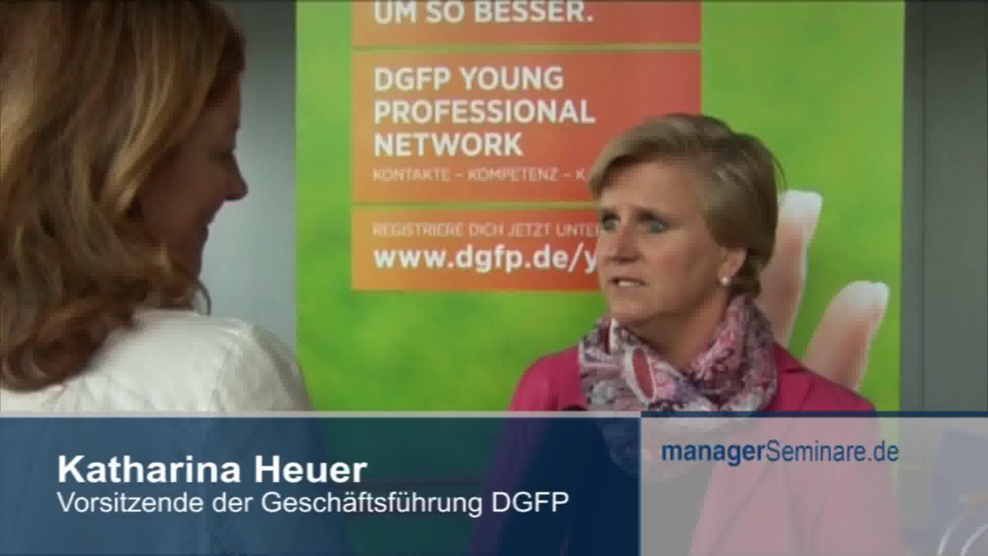 """Link Katharina Heuer: """"Der Wunsch nach Flexibilität ist größer denn je"""""""