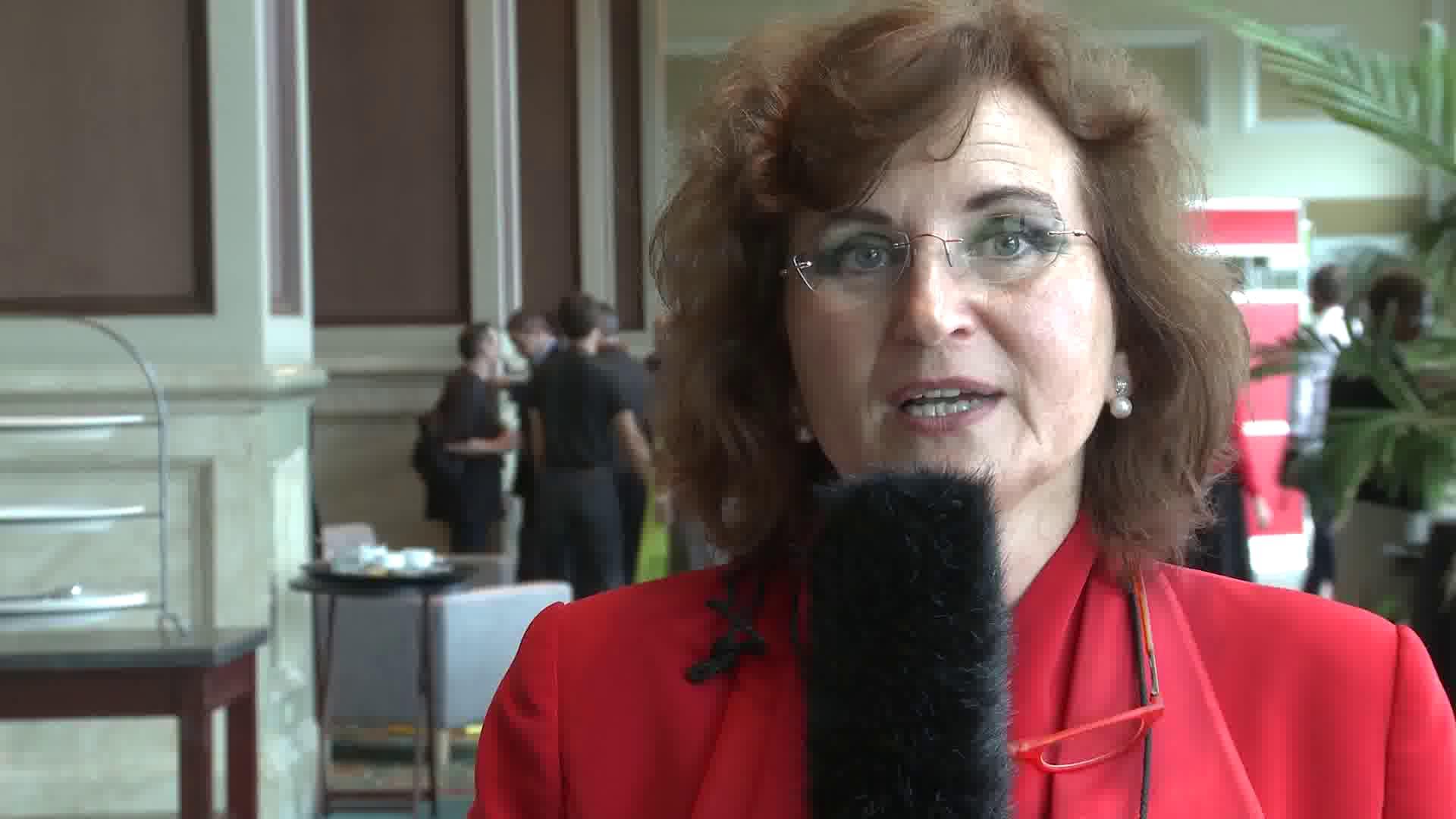 Link NSA-Convention 2014: Wie Redner beim Publikum ankommen