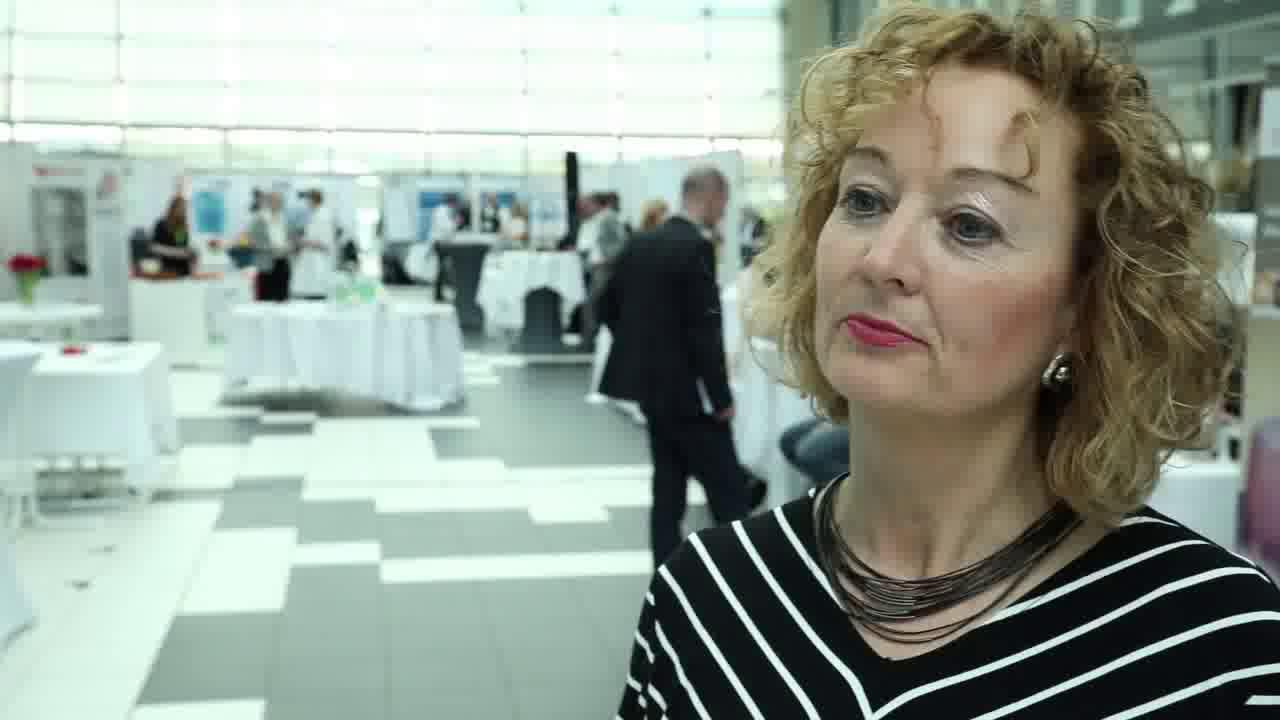 """Link Friederike Müller-Friemauth: """"Führung wird unsichtbar werden"""" #PTT2018"""