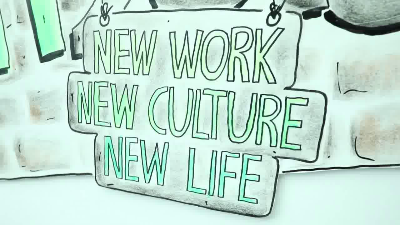 Link #PTT2018: Einblicke in die Arbeitswelt 4.0