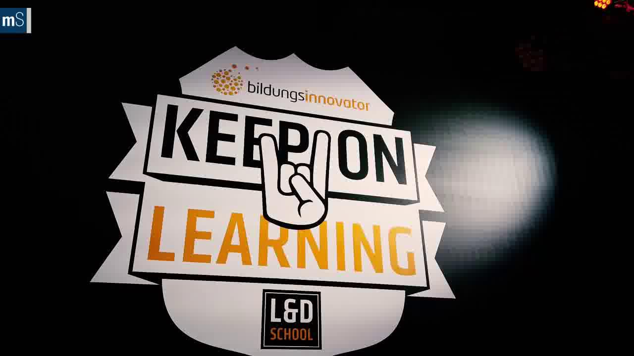 Link Learntec 2020: New Learning, New Dimensions