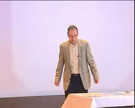 Link Friedemann Schulz von Thun: Die Trainer-Rolle
