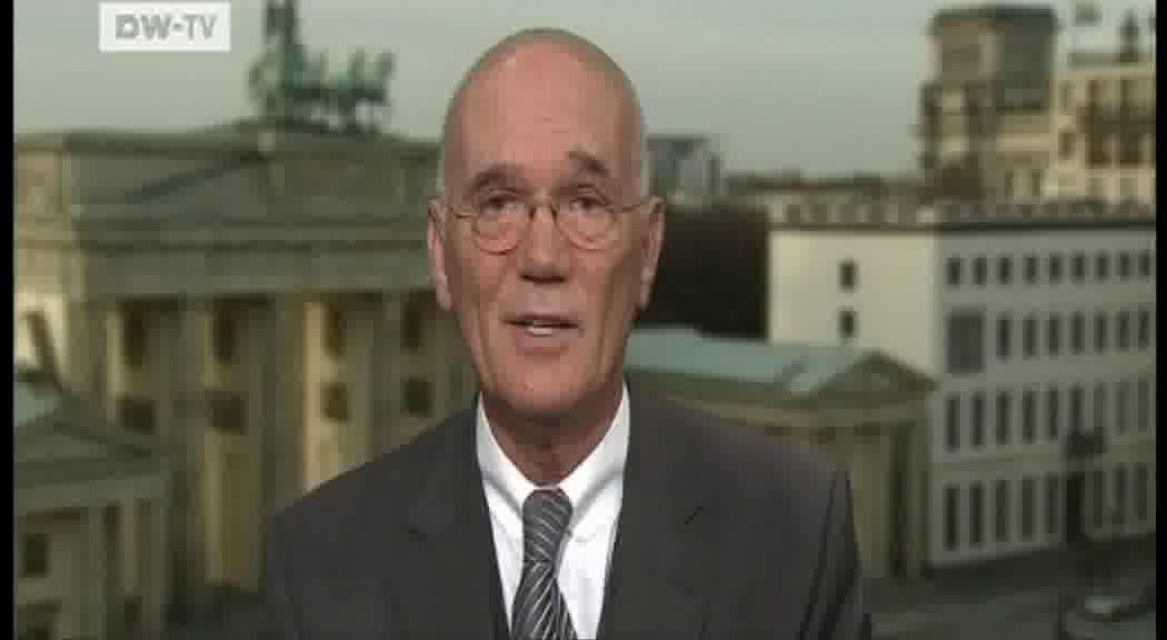 Link Ulf D. Posé zu Korruption in der Wirtschaft